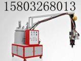 聚氨酯PU软泡发泡机设备