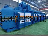 聚氨酯连续板材生产线
