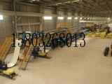 高产量聚氨酯板材生产线